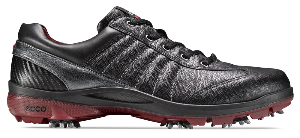Callaway Mens Del Mar Iii Golf Spikeless Shoes