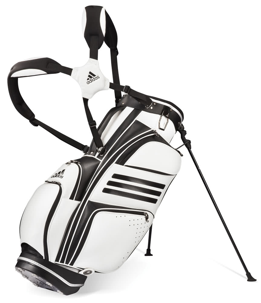 Adidas Tour Staff Golf Bag