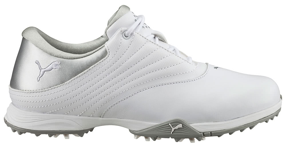 Puma Golf Ladies Blaze Waterproof Shoes Golfonline