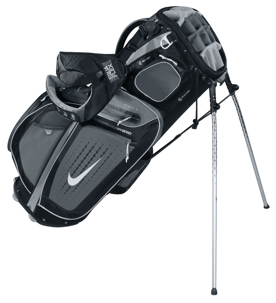 Nike Performance Hybrid Carry Stand Bag 2014 Golfonline