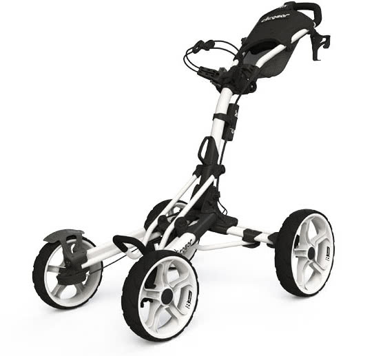 Clicgear 8 0 4 Wheel Trolley Cart Golfonline