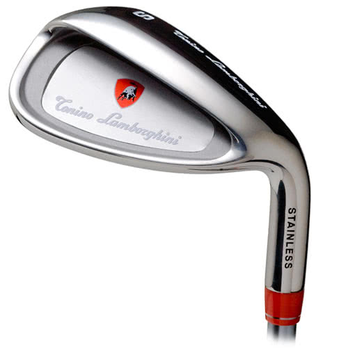 Tonino Lamborghini Iron Set Graphite Shaft